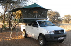 Hire Camping Equipment