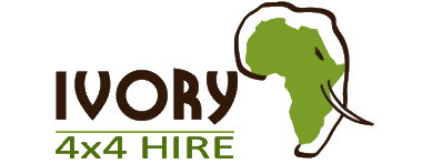 Ivory 4×4 Hire